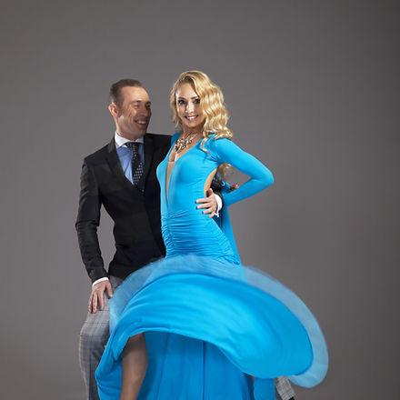 Learn to Dance Foxtrot