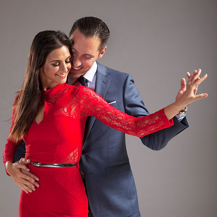 Salsa and Merengue Lessons Adelaide