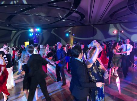 What is Social Dancing?