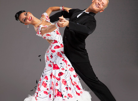 4 dances that are truely timeless