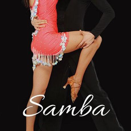 Latin American Samba