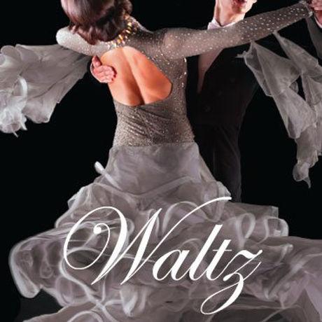 Ballroom Dance Waltz