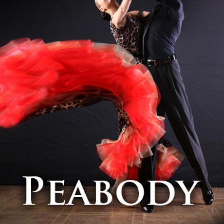 Ballroom Dance Peabody Foxtrot Quicksteps