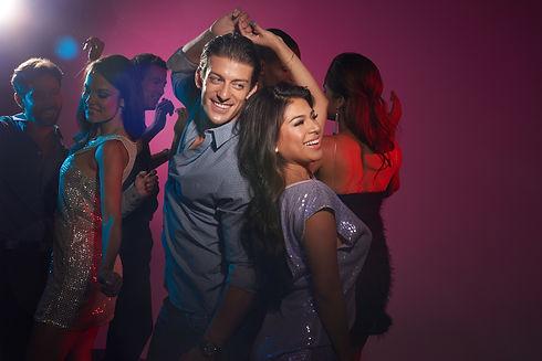 Latin Clubs - Swing Dancing - Adelaide