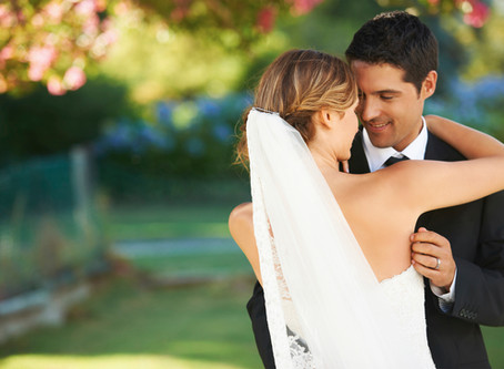 How to pull off the perfect Wedding Dance