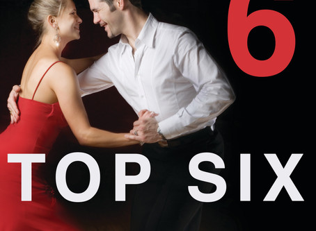 Top 6 things to look for in a dance teacher