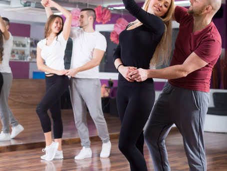 How To Beat A Busy Schedule To Find Time To Dance