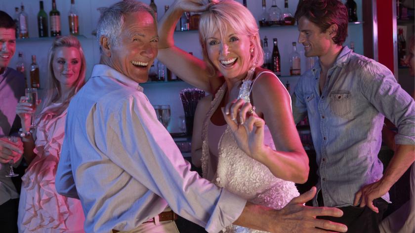 Social Dancing in Adelaide