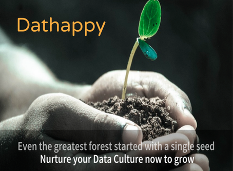 Dathappy is ready to scale its impact