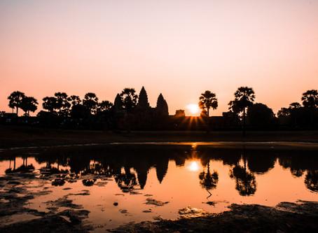 Will Cambodia's Data economy rise in 2020?