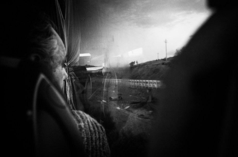 Bologna - Reggio Calabria Bus 6.02 am