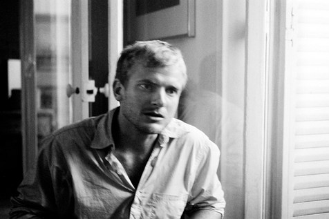 Christopher Anderson. Paris 2005