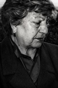 Carmen Laguia Garcia, Aragon, Pozos de Caudè, Teruel 2006