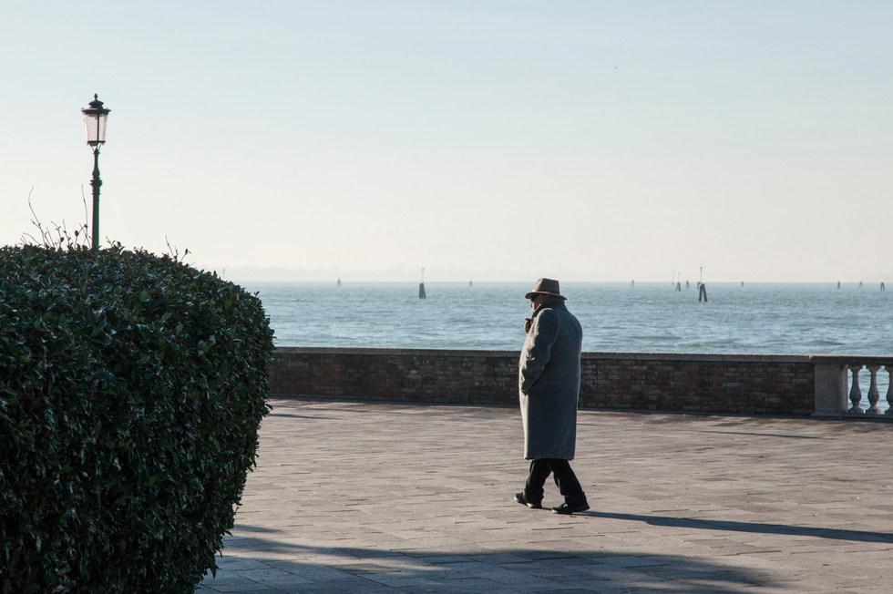 The Biennale Gardens, Venice
