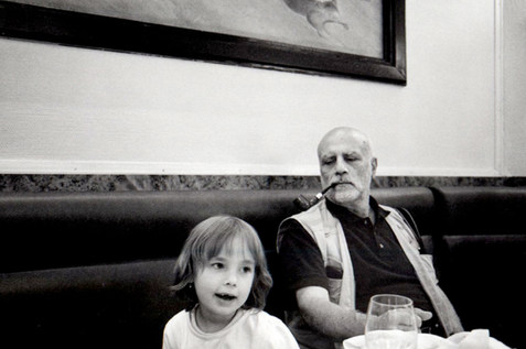 Ferdinando Scianna. Paris 2007