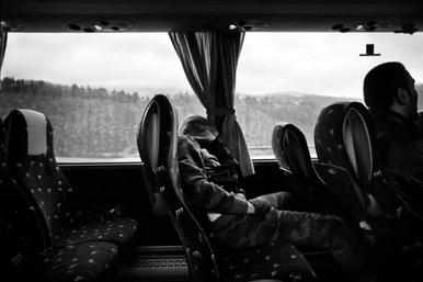 Bologna - Reggio Calabria Bus 6.00 am