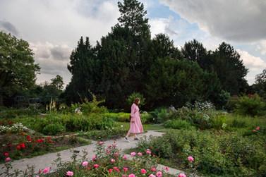 Rosen Garden, Monaco