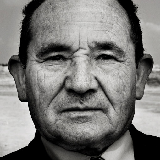 Pablo Marco Sancho. Teruel, Pozos de Caudè 2006