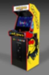 borne d'arcade | arcade Vintage | 06 19 06 18 38
