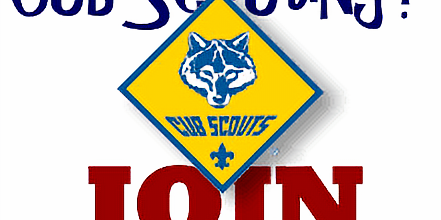 Cub Scout Information Night