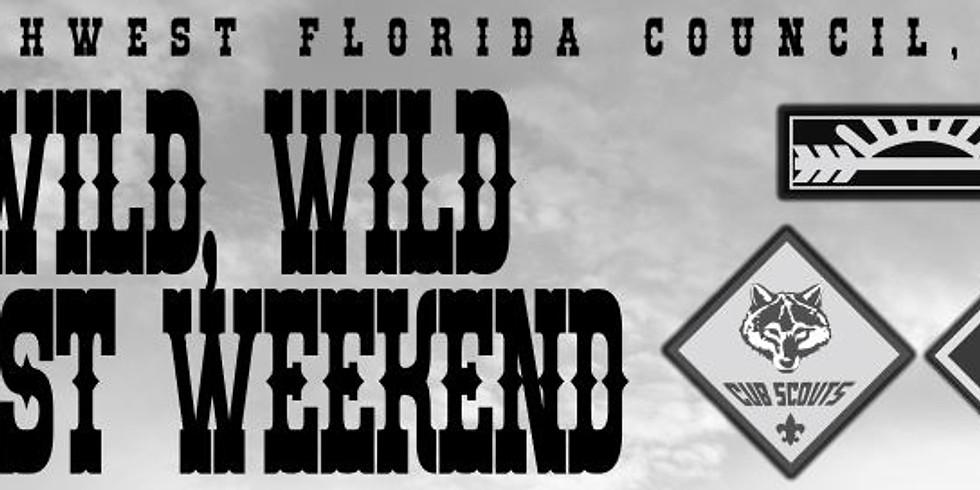 Wild, Wild West Weekend