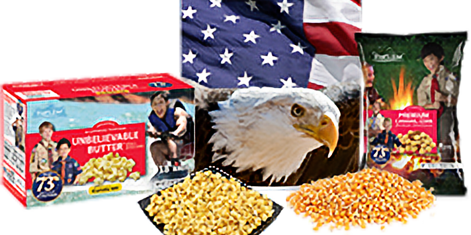 Show-n-Sell Popcorn 1