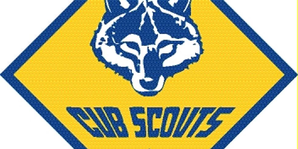 Cub Scout Winterfest - Council Event