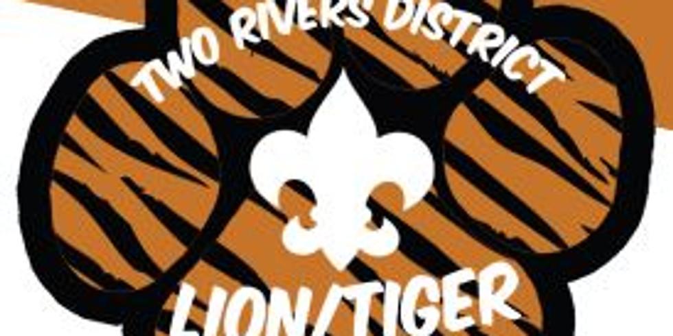 Lion/Tiger Tumble - District Event
