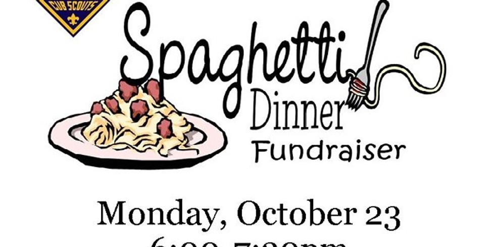 Annual Spaghetti Dinner!!