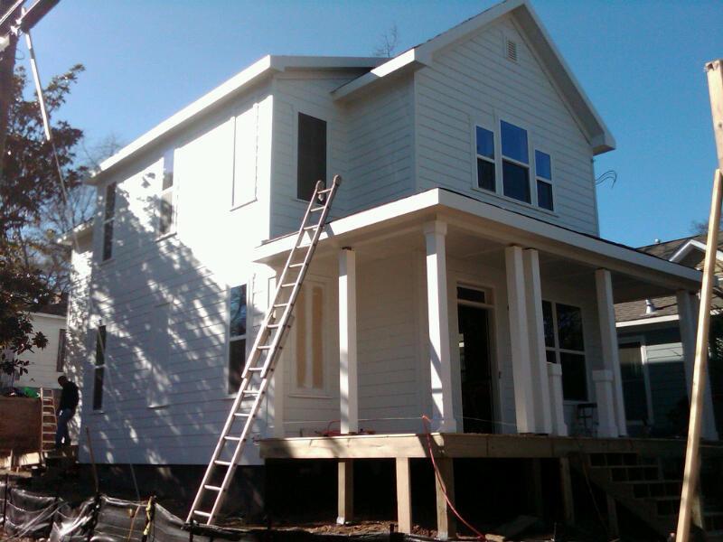 Home Purchase Renovation Loan Education