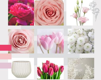 Vase Arrangement - SOLD OUT