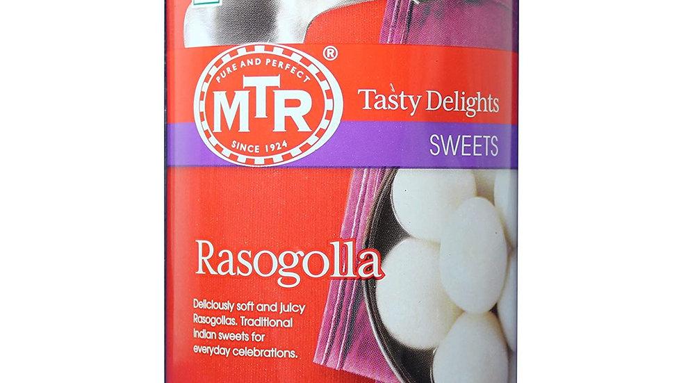 MTR Rasogolla 500G