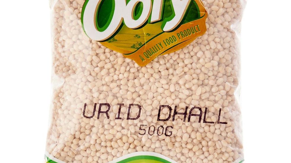OOTY URID DHAL 500G