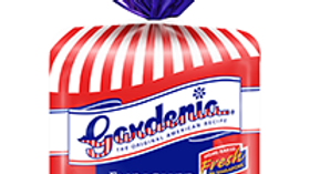 Gardenia Enriched White Bread 400g