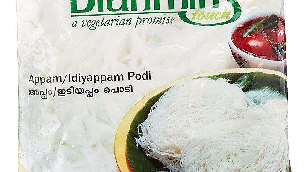 Brahmins Appam Idiyappam Podi 1kg