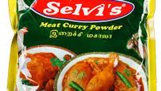 SELVI MEAT CURRY POWDER 250G