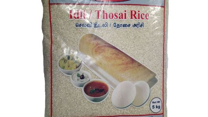 Selvis Idly Rice 5KG