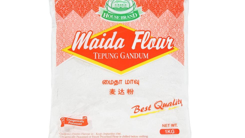 House Brand Maida Flour 500G