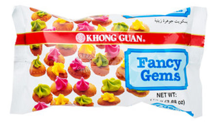 Khong Guan Fancy Gems 110G