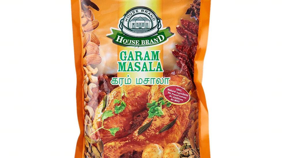 House Brand GARAM MASALA 125G