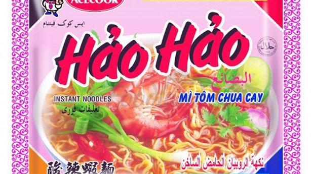 Hao Hao Noodle 75G
