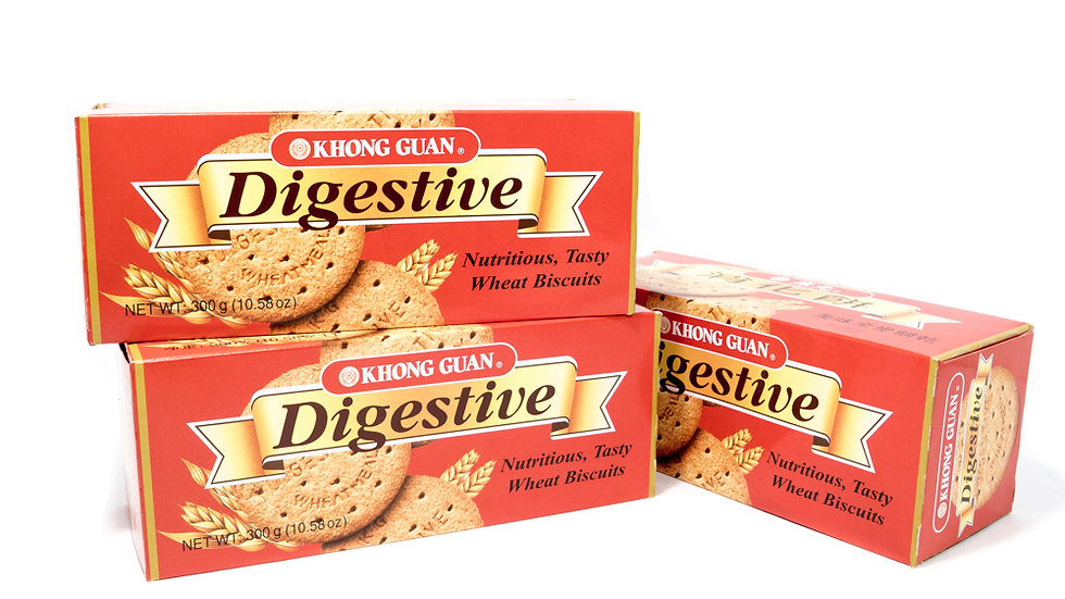 Khong Guan Digestive Biscuits 300G