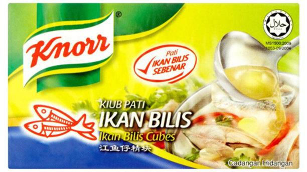 Knorr Ikan Bilis 60G