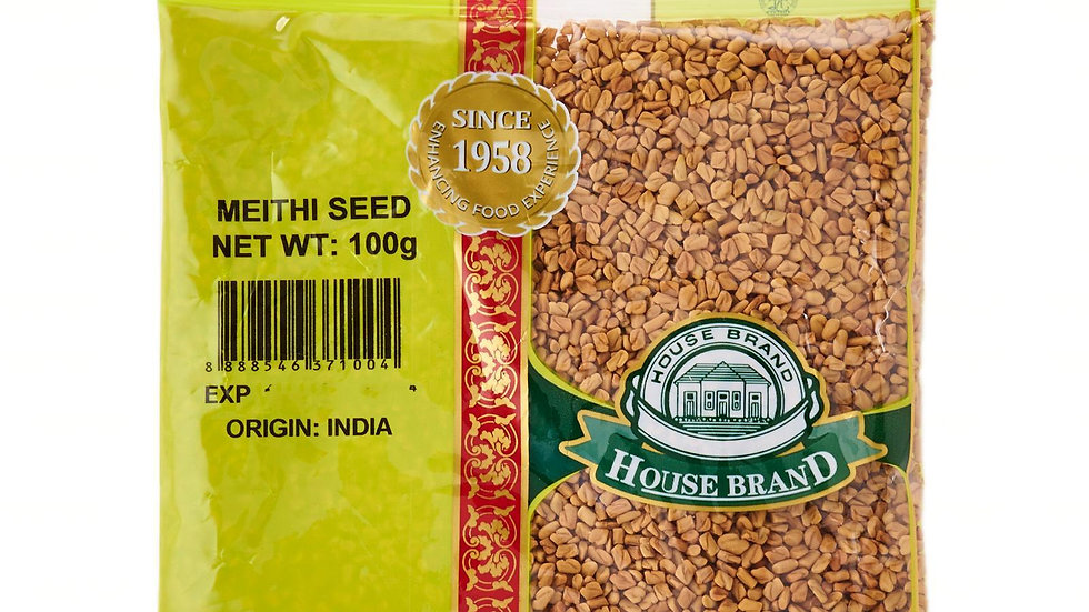 House Brand CORIANDER SEED 100G
