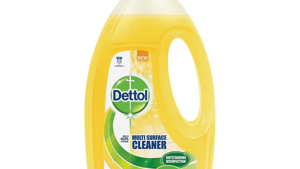 Dettol Multi Surface Cleaner 2 Litre