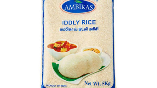 Ambikas Idly Rice 5KG