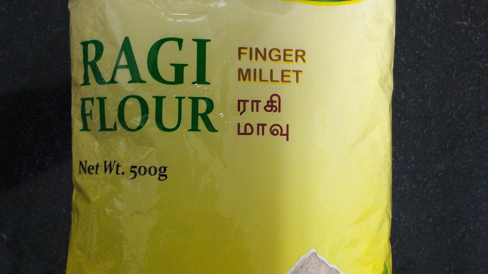 House Brand Ragi Flour 500G