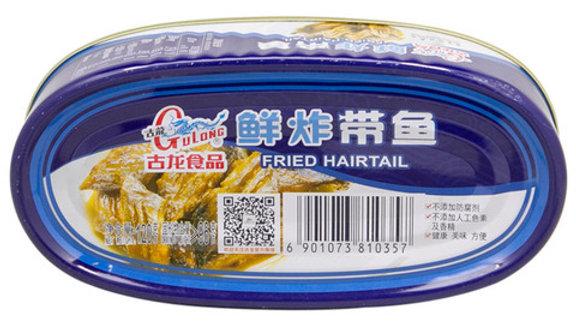 Gulong Fried Hairtail 120 g