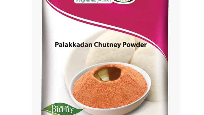 Brahmins Palakkadan Chutney Powder 100G