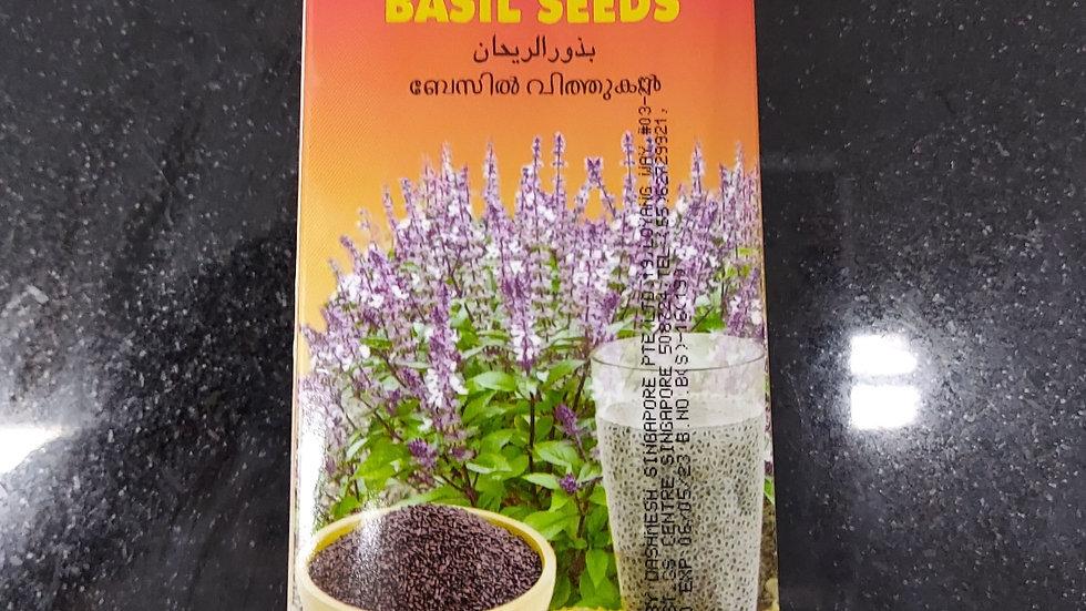 Prome Basil Seeds 100G